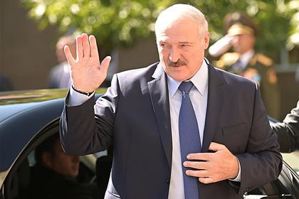 Лукашенко предостерег европейцев от демократии