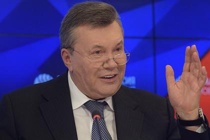 В Раде назвали Януковича подарком Господа