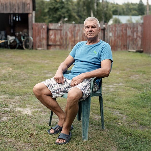 Евгений, «праотец» шашлычного бизнеса в Умете