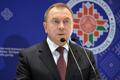 Белоруссия отказалась повторять с ЕС украинские ошибки