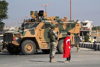 Турцию и Запад обвинили в возрождении «Исламского государства»