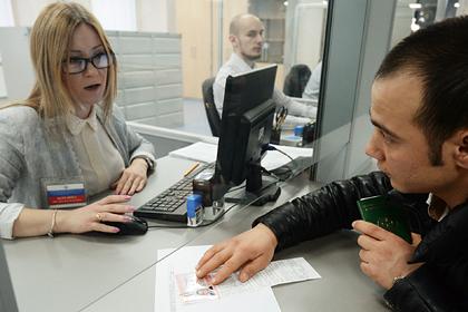 Рабочие места россиян захотели защитить от мигрантов