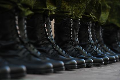 Российский прапорщик избил ногами рядового и избежал тюрьмы