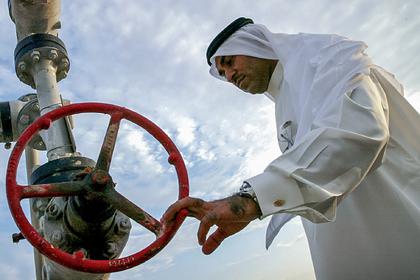 Европа и США привыкли править нефтяным рынком. Теперь им придется потесниться