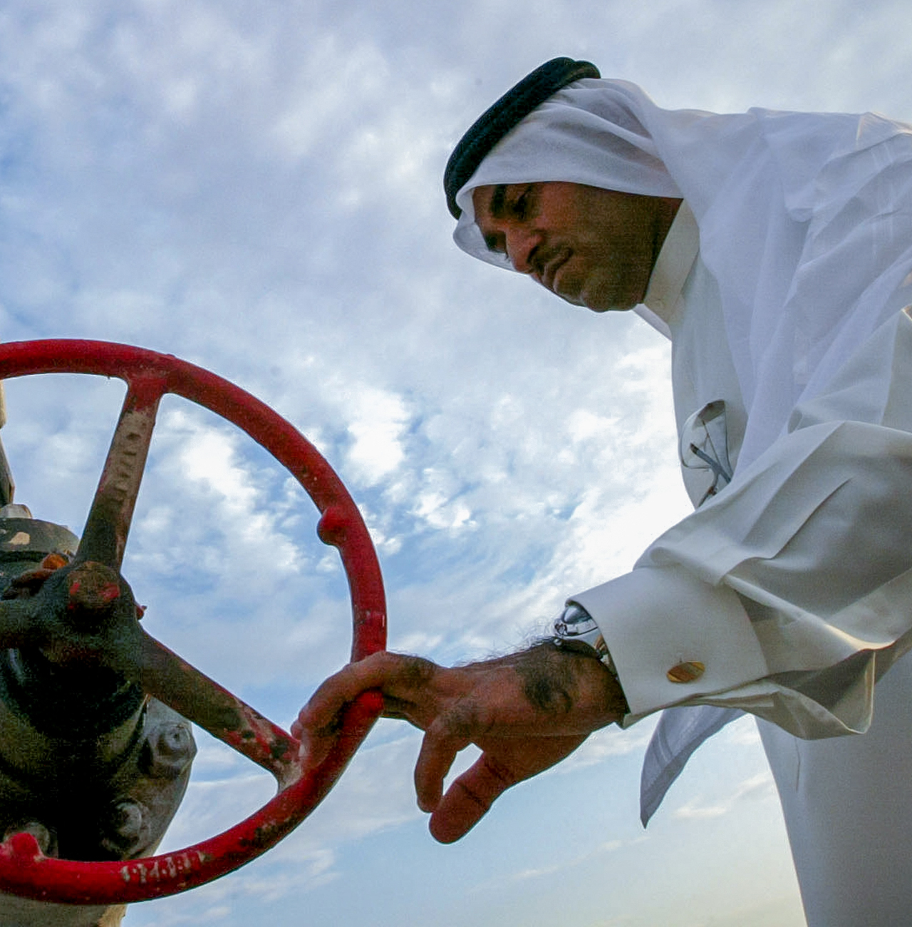 Какой процент занимает нефть в экономике оаэ