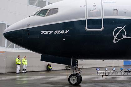 Еще несколько клиентов отказались от проблемного Boeing 737 MAX