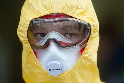 В людях нашли новый неизвестный вирус