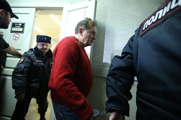 Историка-расчленителя уволили из СПбГУ за «аморальный проступок»