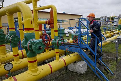 На Украине оценили ущерб от прекращения транзита газа
