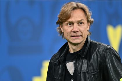 Карпин пожаловался на «убийственные» проблемы «Ростова»