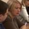 Ирина Геращенко (в центре)