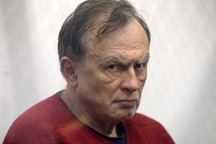 Историк-расчленитель Соколов захотел оплатить похороны своей жертвы