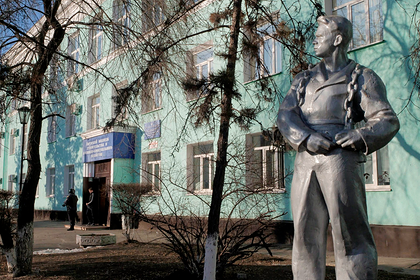 Российский студент ворвался в колледж и расстрелял однокурсников