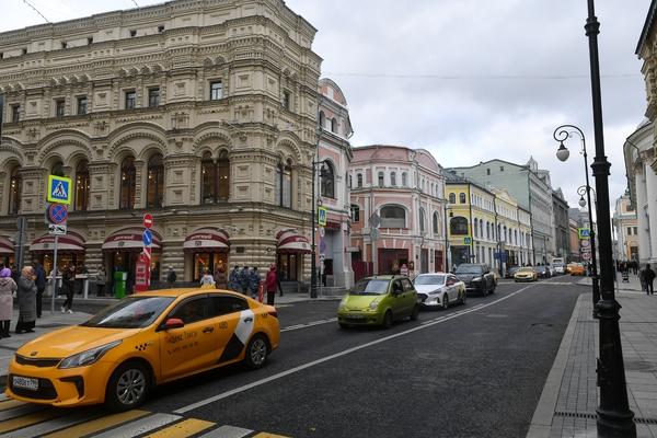 Насильникам и убийцам захотели запретить работать в такси в России