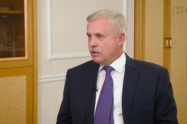 В Белоруссии объяснили отказ от российской военной базы