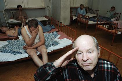 В России задумали возродить советские профилактории для алкоголиков