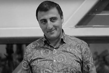 Чемпиона по тайскому боксу застрелили в Москве