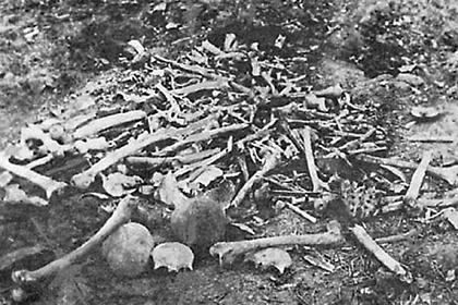 В США обвинили Россию в геноциде Турцией армян