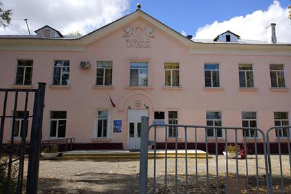 В российской школе внезапно умер ученик