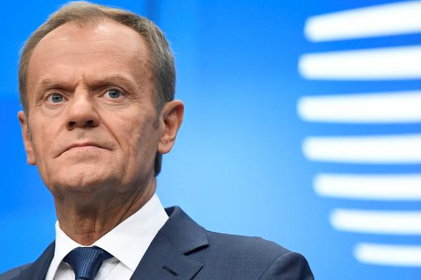 Евросоюз посчитал Россию «стратегической проблемой»