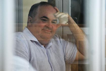 Украинский суд освободил организатора «убийства» Бабченко