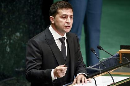 Зеленский рассказал об освобождении украинцев от рабства