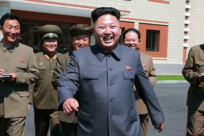 Любовь вождей Северной Кореи к народу проникла в водку
