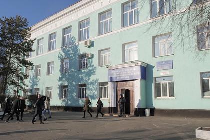 Расстрелявший одногруппников российский студент оставил аудиопослание