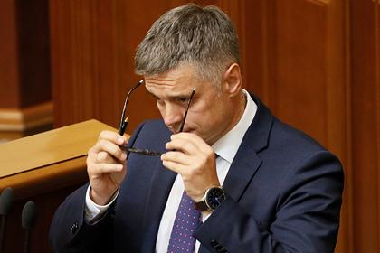 Украина захотела от России четкого разговора