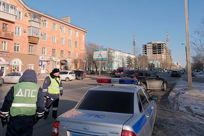 Минздрав рассказал о состоянии раненных при стрельбе в Благовещенске
