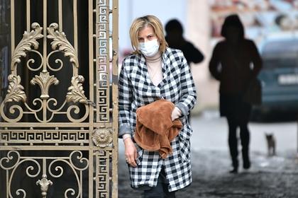 Четверть российских работников оказались «неуязвимыми»