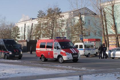СКР сообщил о третьем деле после стрельбы в колледже в Благовещенске