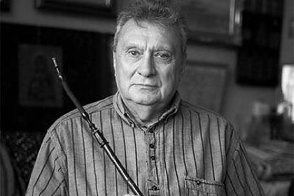 Умер художник Владимир Артыков