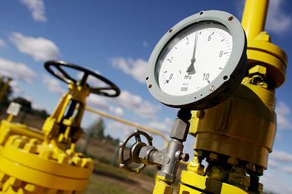 Польша резко сократила поставки российского газа