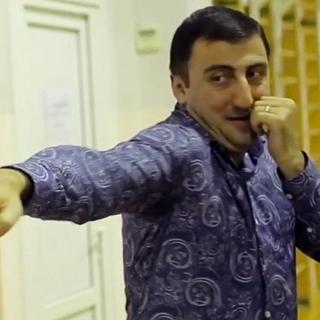 Ашот Болян