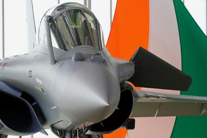 В Индии назвали Rafale превосходящим Су-30МКИ