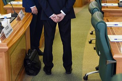 Российских чиновников освободили от новой пенсионной реформы