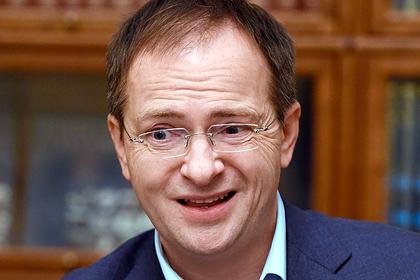 Мединский отказался считать 99,9 процента россиян культурными людьми