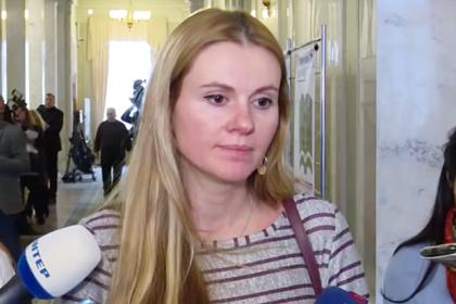 Мужа депутата партии Зеленского задержали на Украине по запросу России