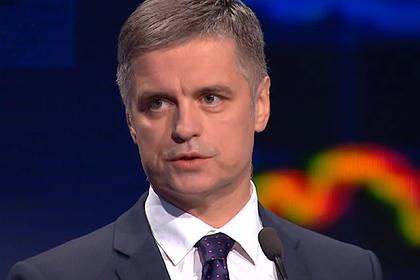 Украина отказалась быть разменной монетой в политике США