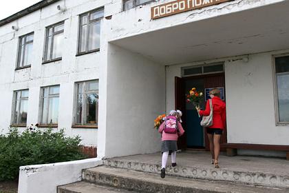 В России братья и сестры получили преимущество при приеме в одну школу и детсад