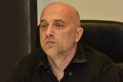 Прилепин связал высказывание о «клоачности» русского языка с социальным расизмом