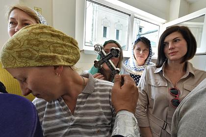 Россиянам разрешили использовать жилье для богослужений