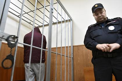 Третий фигурант дела об угрозах убийством российскому судье признал вину