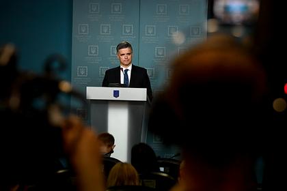 Украина призвала США вернуться к «формату Нуланд»