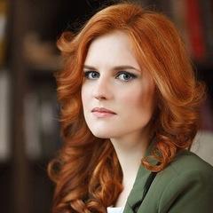 Дарья Приходько