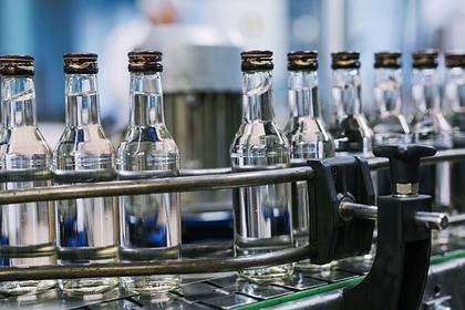 В России захотели избавиться от «золотой» водки