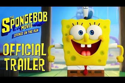 Netflix покажет спин-офф «Губки Боба» про Сквидварда