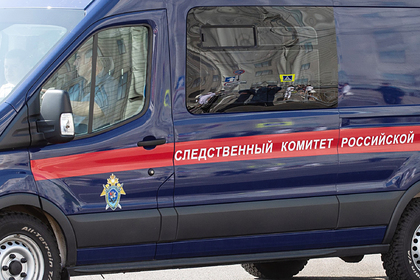 В убийстве найденной в канаве пятилетней россиянки заподозрили отчима