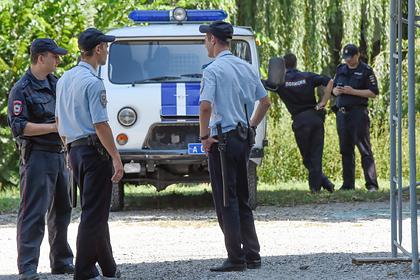 Власти рассказали о семье убитой в Крыму пятилетней девочки